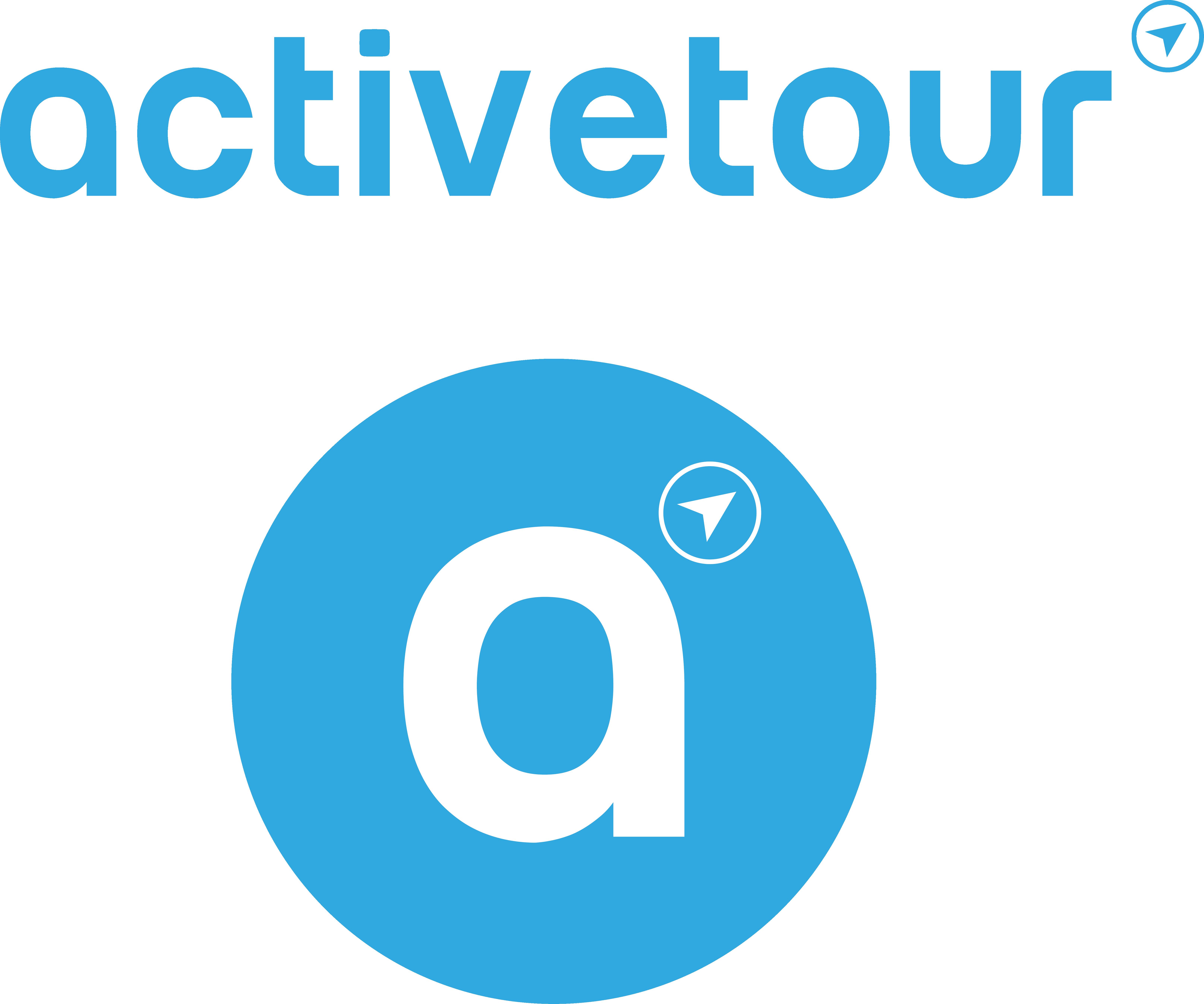 Bekomme Belohnungen von activetour Touristik Service auf Pandocs